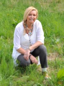 Andrea Weiler - Erdakupunktur