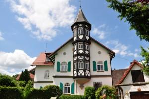Villa Himmelsberg - Semiare-Pendel-Seminar