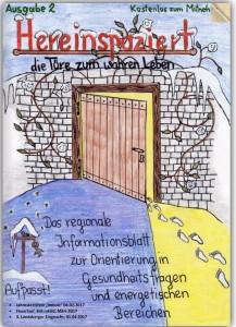 Hereinspaziert-Zeitung-Erdakupunktur