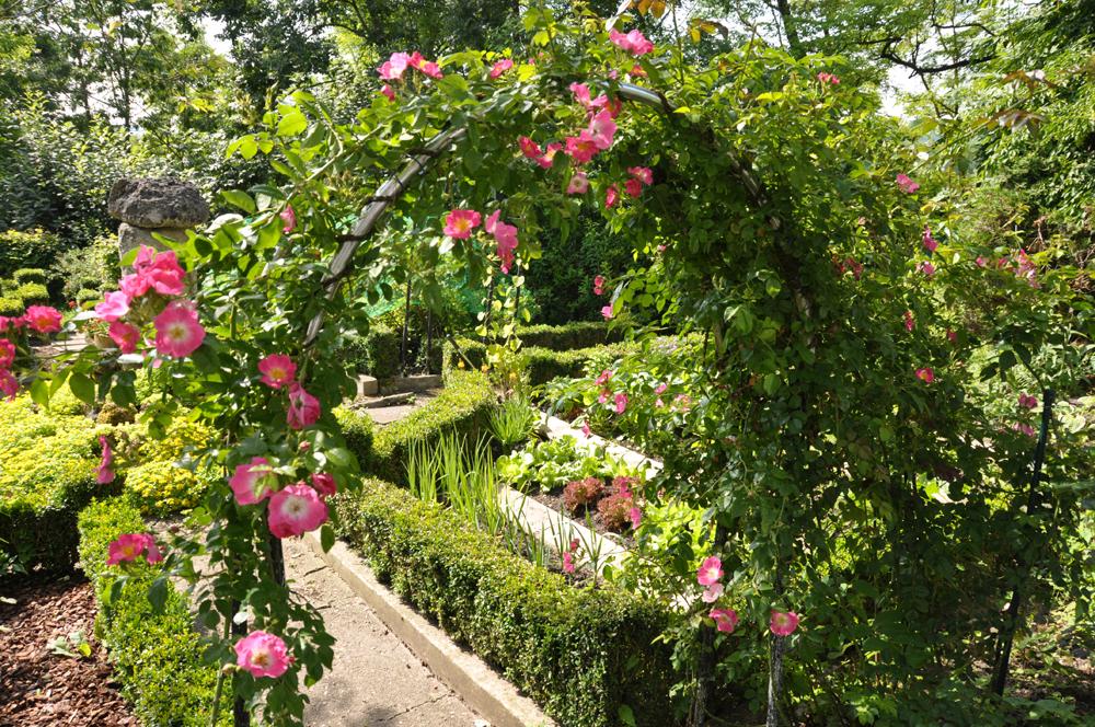 Gartentage-Erdakupunktur-1