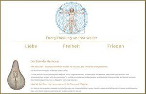 Stein-der-Harmonie-Quantenstein