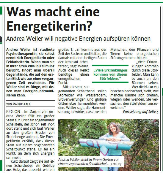 Erdakupunktur-Andrea-Weiler-Artikel- 1